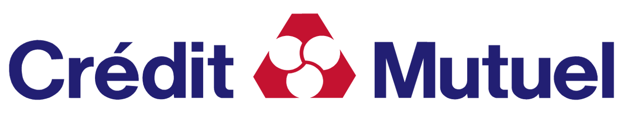 Credit Mutuel logo 1 2