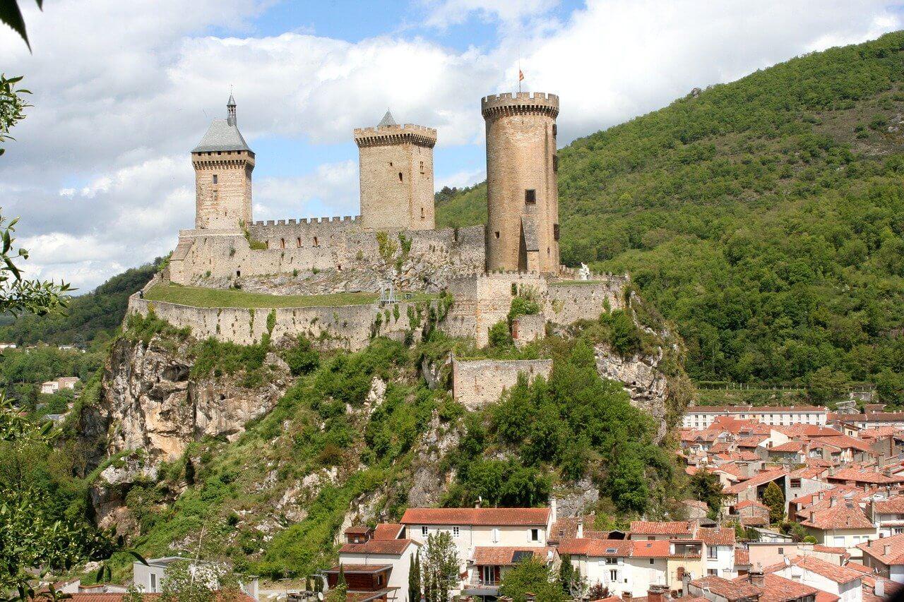 pinel Ariège